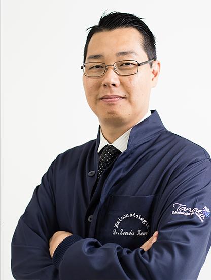 Dr. Leandro Toyoji Kawata