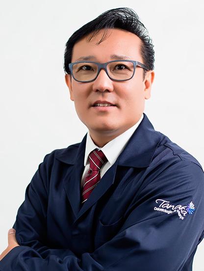 Dr. Ricardo Tanaka